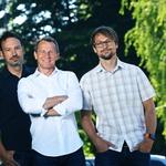 O prelivih Viny&Greta ter treh fantih, ki so se v kuhinji domislili dobrega posla! (foto: Štartaj Slovenija Press)