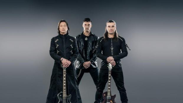 Pred Scorpions v Stožicah Divlje jagode (foto: Management)