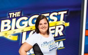 Vanesa Mesarec iz The Biggest Loser Slovenija: Poglejte si, kako vitka je videti danes