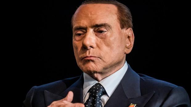 Berlusconiju mora nekdanja žena vrniti 60 milijonov evrov (foto: profimedia)