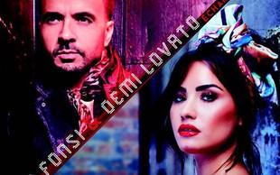 Luis Fonsi in Demi Lovato predstavljata Echa Me La Culpa, premiera pa kmalu v Zagrebu!