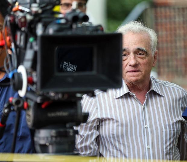 Ameriški režiser Martin Scorsese praznuje 75 let in bo filme snemal naprej! (foto: profimedia)