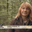 Sabina Mlakar (Kmetija) o tekmovalcih na Kmetiji, svojem zasebnem življenju in Slovencih!