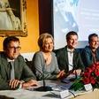 Ksenija Benedetti predstavila avdioknjigo Protokol