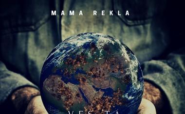 Mama rekla - z novim albumom Ves ta svet!