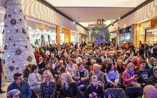 Qlandia Kranj ob praznovanju svoje 10. obletnice navdušila s finalom glasbenega festivala QL talent 2017
