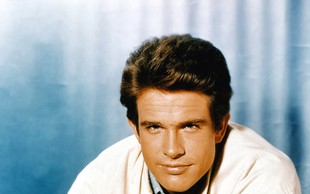 Warren Beatty naj bi seksal z več kot  12.000 ženskami!