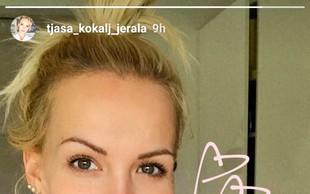 Dvojčici Tjaše Kokalj Jerala rojeni prezgodaj - borili sta se za življenje!