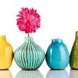 Lepe rože v lepi vazi - nikoli jih ni dovolj