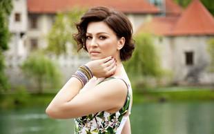 Nina Badrić z novo pesmijo in videzom fatalke