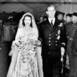 Kraljica Elizabeta in princ Filip sta poročena že 70 let