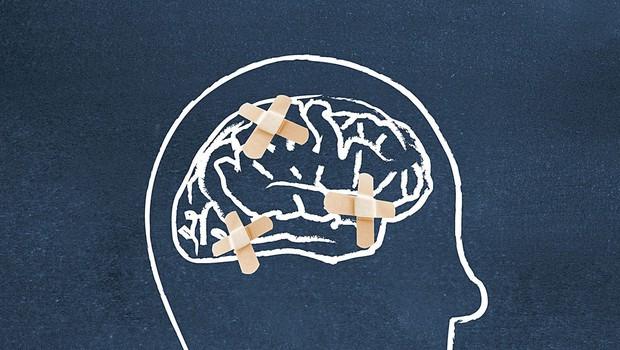 Raziskava: Pametnejši ljudje so bolj nagnjeni k duševnim boleznim (foto: Profimedia)