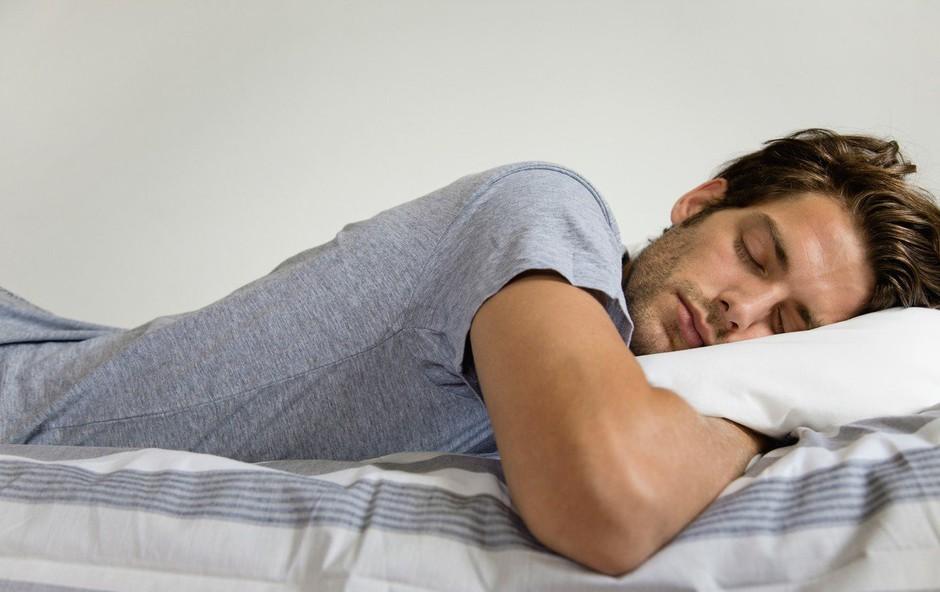 10 nasvetov za boljši spanec (foto: Profimedia)