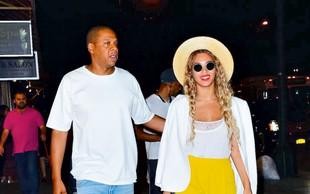 Beyonce je najbolje plačana zvezdnica