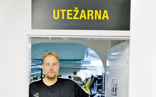 Henrik Lutz zaradi šova The Biggest Loser Slovenija jezen na Planet TV