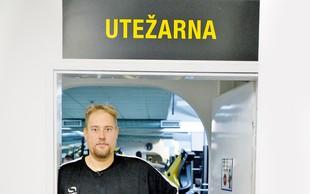 Henrik Lutz - od mesojedca do vegana