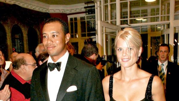 Tiger Woods je res serijski prešuštnik (foto: Profimedia)