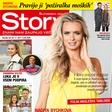 """Nadiya Bychkova: Pravijo ji """"požiralka moških""""! Več v novi Story!"""