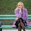 Judita Zidar, igralka: Prepoznavnost je minljiva