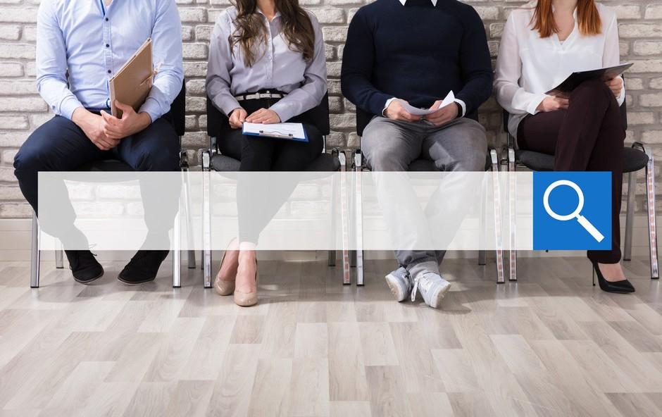Za tiste, ki želijo, se bo delo našlo, vse pomembnejši pa je tudi ugled delodajalca! (foto: profimedia)