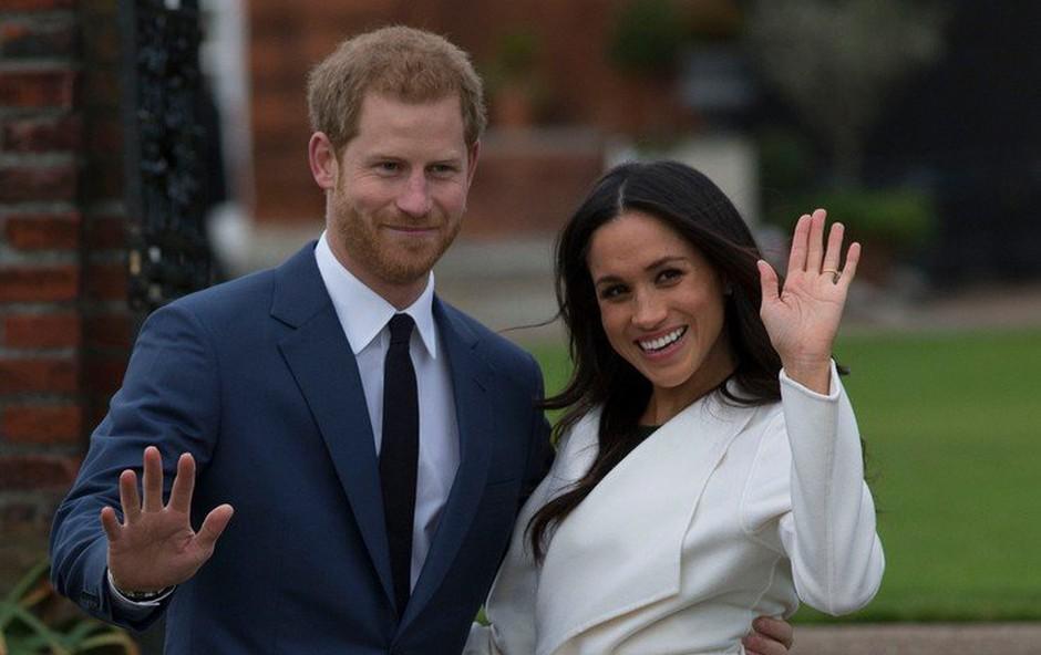 Avstralija vabi princa Harryja na fantovščino ali medene tedne (foto: profimedia)