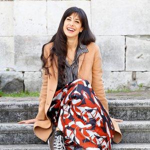 Lara Komar: Med prazniki ne sme manjkati ljubezni!