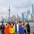 Jože Potrebuješ na Kitajskem doživel kulturni šok!