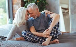 V zakonu se vam lahko zmeša, a pomaga proti demenci, pravijo britanski psihiatri!
