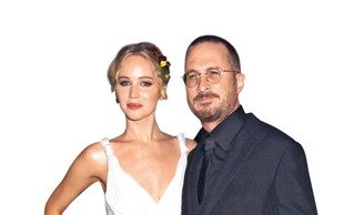 Darren Aronofsky in Jennifer Lawrence sta se razšla!