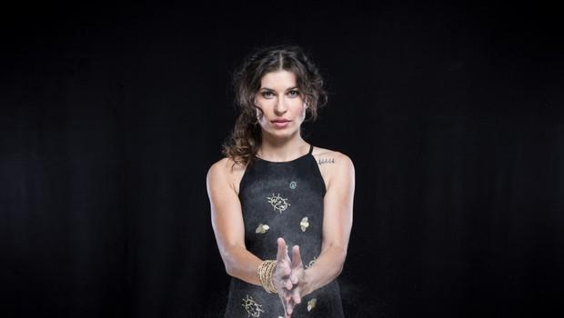Natalija Bratkovič se je morala hitro posloviti iz šova Zvezde plešejo (foto: Pop Tv)