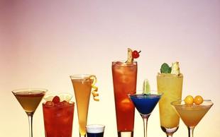7 alkoholnih pijač, ki so strup za kožo