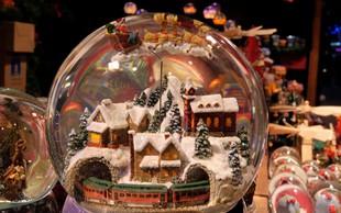Poglejte, kam so na predbožični izlet odšli znani Slovenci