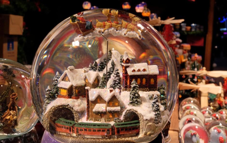 Poglejte, kam so na predbožični izlet odšli znani Slovenci (foto: Profimedia)