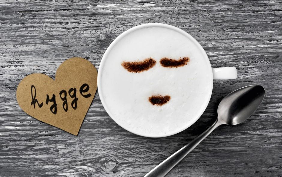 Hygge - umetnost dobrega življenja po dansko (foto: Shutterstock)