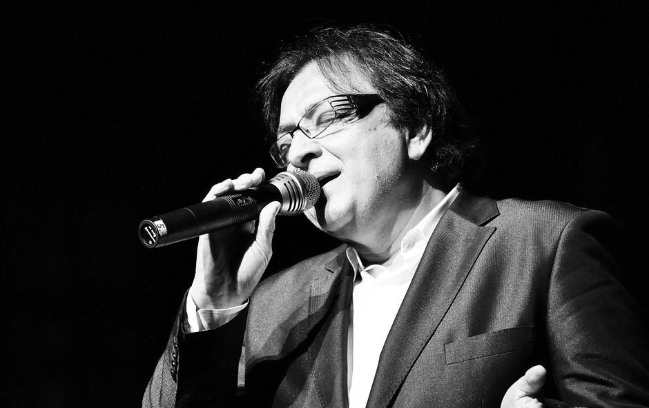 Oto Pestner z izidom dvojne plošče 'MOJI METULJI' najavlja 50. obletnico nastopov na glasbenih odrih! (foto: Tjaša Oman)