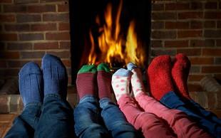 Kaj o vašem uspehu in samozavesti povedo vaše nogavice?