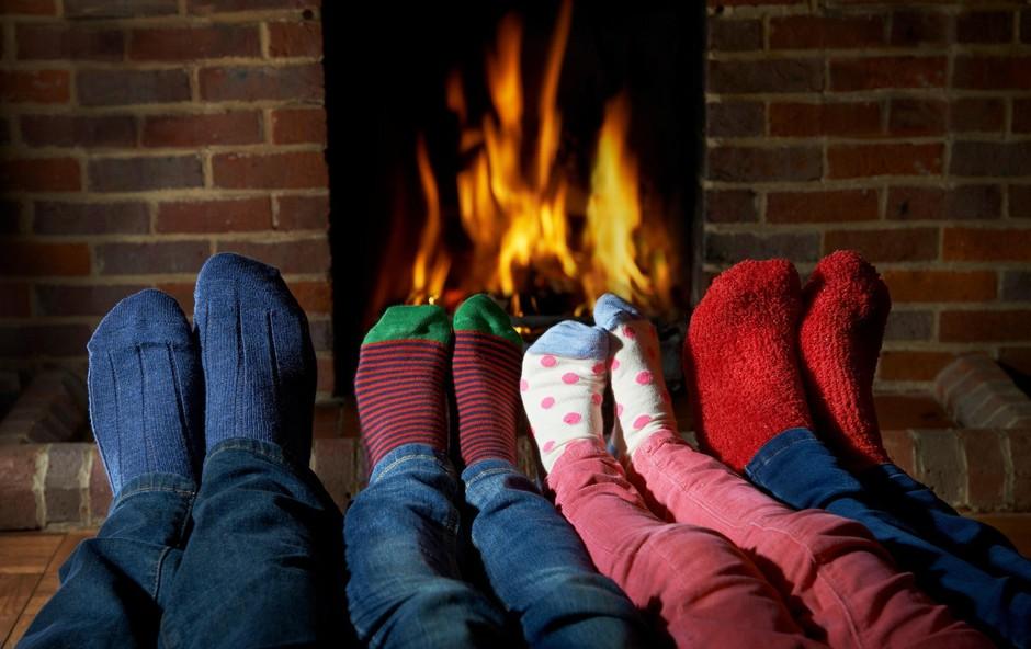 Kaj o vašem uspehu in samozavesti povedo vaše nogavice? (foto: Profimedia)