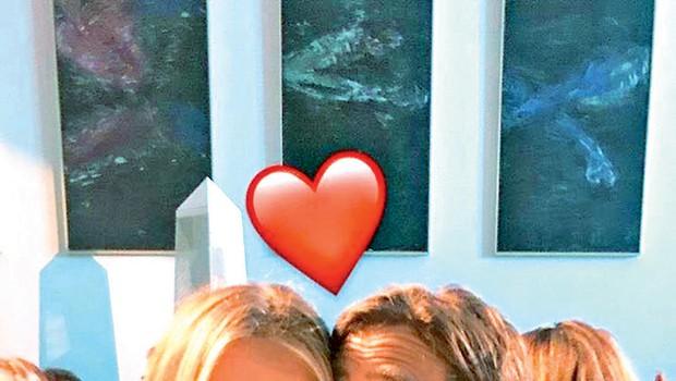 Gwyneth Paltrow je skrivala zaroko! (foto: Profimedia)