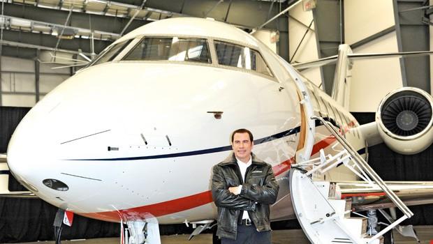 Zasebna letala: Nekateri zvezdniki jih imajo! (foto: Profimedia)