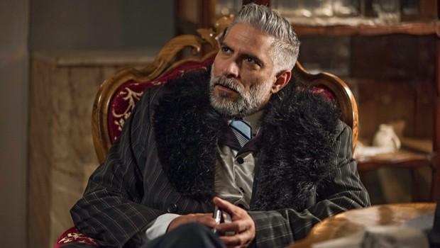 Sebastian Cavazza - za Srbe je slovenski George Clooney! (foto: Arhiv Planet tv)