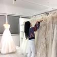 Sanja Grohar bo imela kar dve poročni obleki!