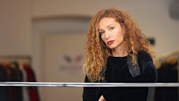 Jelena Proković o modni kulturi Slovencev (foto: Primož Predalič)