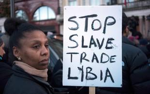 """Amnesty International: """"Za zlorabe migrantov v Libiji je kriva tudi Evropa!"""""""