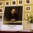 Jerneja Šugmana bodo pokopali na ljubljanskih Žalah z vojaškimi častmi
