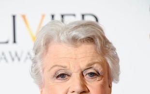Igralka Angela Lansbury šokirala z izjavo o tem, da so si žrtve spolnih nadlegovanj za to morda tudi same krive!