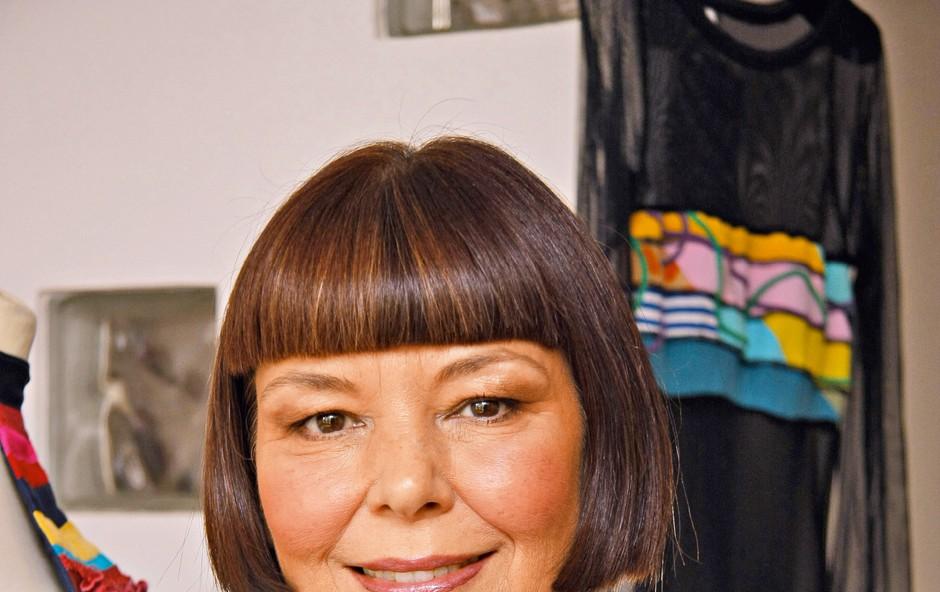 Nina Gazibara iz trgovine odšla praznih rok (foto: Goran Antley)