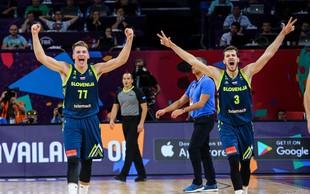 EuroBasket, Goran Dragić in Luka Dončić najbolj priljubljena iskanja na Googlu v Sloveniji!