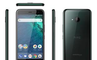 HTC U11 life z Androidom One že na voljo v Sloveniji