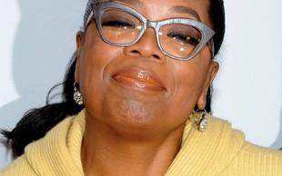 Oprah Winfrey nagrada Cecil B. DeMille za življenjsko delo