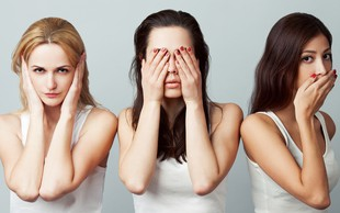 O negovanju čustev - ta niso pravilna ali napačna!